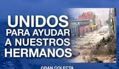 FB IMG 1489852371317 240x140 - Centros comerciales reciben donaciones para damnificados de huaicos