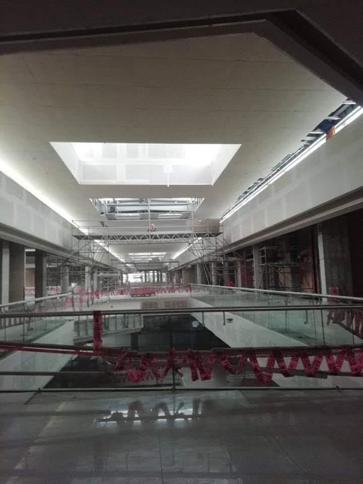 FB IMG 1567388022583 - Perú: Así van los avances de Real Plaza Puruchuco [FOTOS]