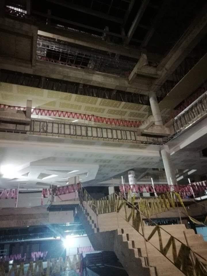 FB IMG 1567388038766 - Perú: Así van los avances de Real Plaza Puruchuco [FOTOS]