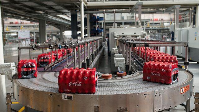 FEMSA COCA COLA - Perú Retail