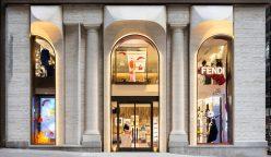 FENDI New York 248x144 - El lujo italiano de Fendi