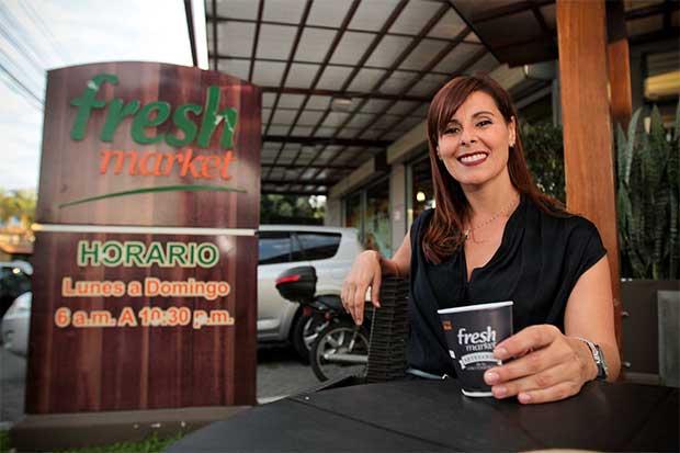 FRESH MARKET GERSON - Costa Rica tiene 148 tiendas de conveniencia y seguirán en aumento