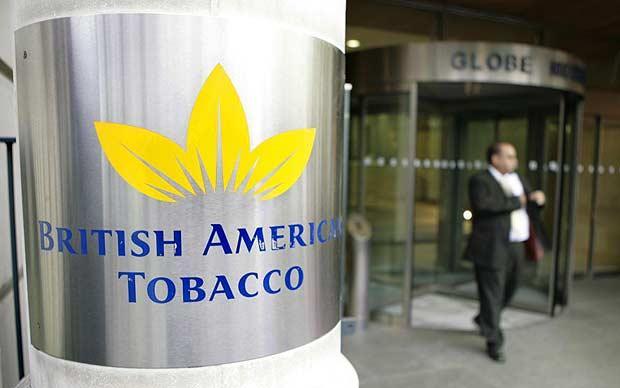FTSE10 bat 1669693b - British American Tobacco y Reynolds American podrían fusionarse