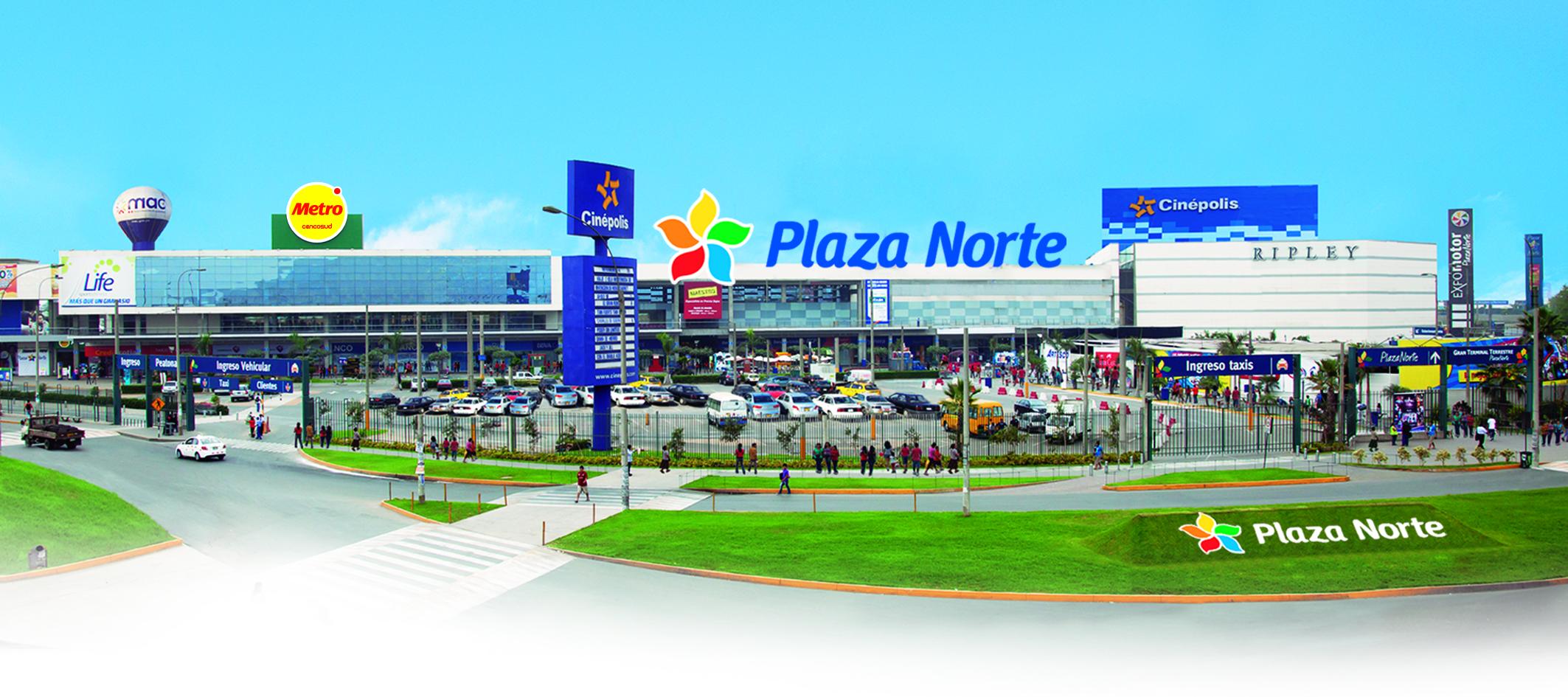 Fachada PLN 18 x 8 1 - ¿Qué centros comerciales puedes visitar en Lima?