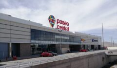 Fachada Paseo Central 240x140 - Paseo Central: El primer mall de conveniencia abre sus puertas en Arequipa