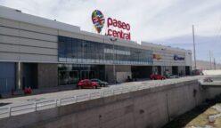 Fachada Paseo Central 248x144 - Paseo Central: El primer mall de conveniencia abre sus puertas en Arequipa