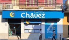 Fachada farmacia chavezcopia 240x140 - Bolivia: Farmacias Chávez abre su local N°71 que atiende las 24 horas