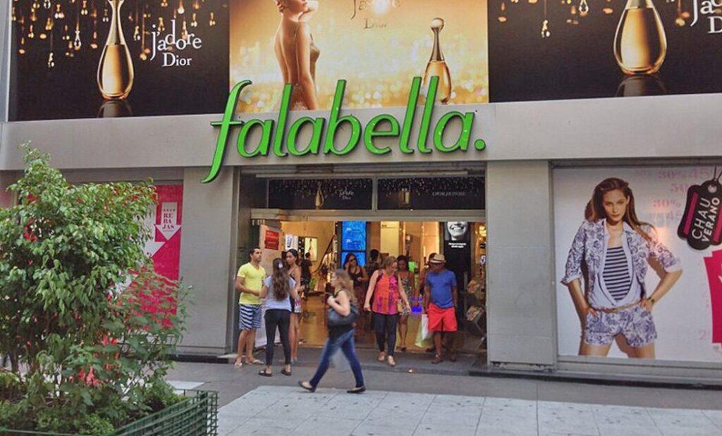 Falabella Argentina 1024x619 - El retail en Chile: el panorama incierto de un comercio en auge