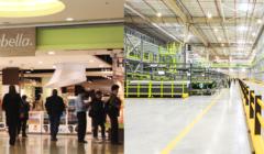 Falabella Centro Logístico 1 240x140 - ¿Cómo Falabella refuerza su logística ante la llegada de Amazon?