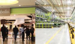 Falabella Centro Logístico 1 248x144 - ¿Cómo Falabella refuerza su logística ante la llegada de Amazon?