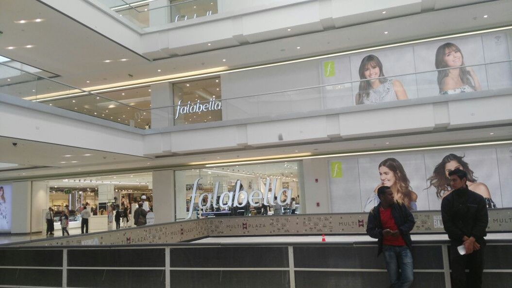 Falabella Multiplaza Bogotá 2