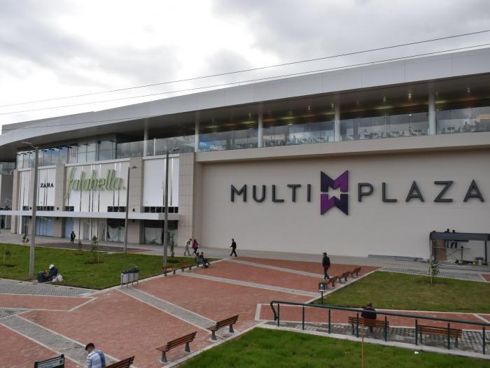 Falabella Multiplaza Bogotá
