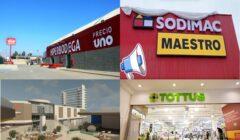Falabella Perú 240x140 - Negocio inmobiliario de malls y supermercados impulsan a Falabella en Perú
