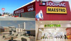 Falabella Perú 248x144 - Negocio inmobiliario de malls y supermercados impulsan a Falabella en Perú