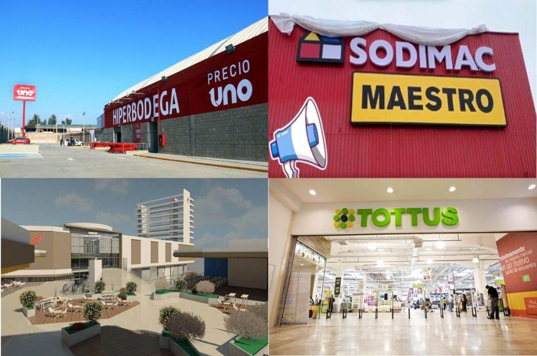 Falabella Perú - ¿Cuáles son los planes de Falabella en el mercado peruano?