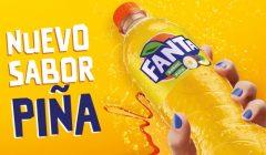 Fanta Piña 02 240x140 - Coca-Cola lanza al mercado peruano la nueva Fanta Piña