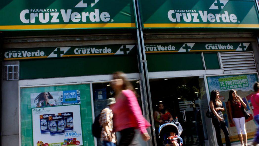 Farmacias Cruz Verde tiene planes de ingresar al Perú el 2016