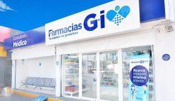 Farmacias GI Mexico 248x144 - Farmacias Gi prevé alcanzar los dos mil locales para el 2018 en México