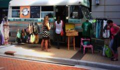 Fashion Trucks Colombia y Venezuela