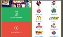 fast-food-app