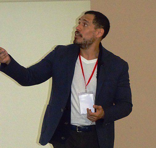 Fausto Castañeda Perú Retail - ¿Cómo diseñar y equipar la tienda para incrementar tus ventas?