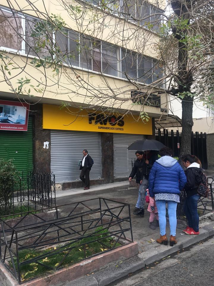 Favos 2 - Favos, la nueva tienda de conveniencia que busca conquistar a los bolivianos