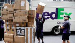 FedEx1 240x140 - FedEx habría subido el precio de sus servicios a los retailers