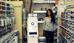 Fellow Oshbot 240x140 - NRF 2018: NAVii, el robot que atiende a clientes y rastrea productos de las tiendas