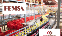 Femsa y Arca Continental disputan mercado chileno