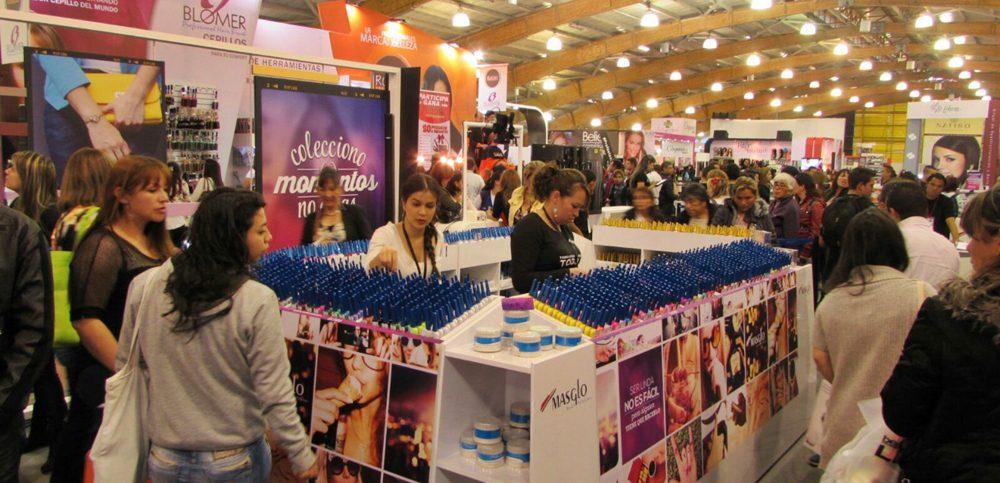 Feria Belleza y Salud masglo - Ecuador: Industria cosmética crecería al menos 5% en facturación durante 2019
