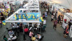 Feria Navideña del Jockey