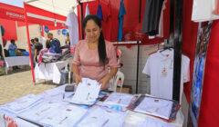 Feria Perú Produce Escolar San Miguel