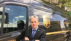 Fernando Pantaleón. Gerente General para UPS 240x140 - UPS nombra nuevo gerente general