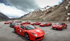 Ferrari Bolivia 248x144 - Ferrari entraría a operar al mercado boliviano