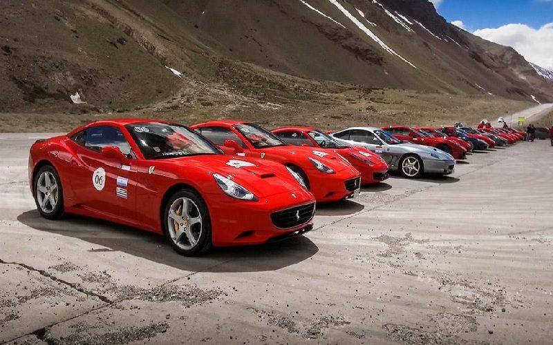 Ferrari Bolivia2 - Ferrari entraría a operar al mercado boliviano