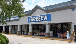 Five Below 2