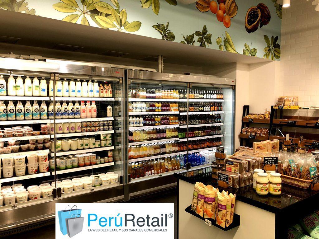 Flora y Fauna 5 (2) - Peru Retail