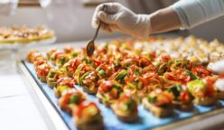 Food Service Industry Research