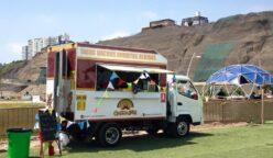 Food Truck Carnalitos