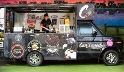Food Truck Con Tenedor