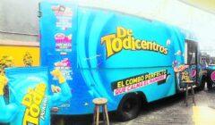 Food Truck Pepsico