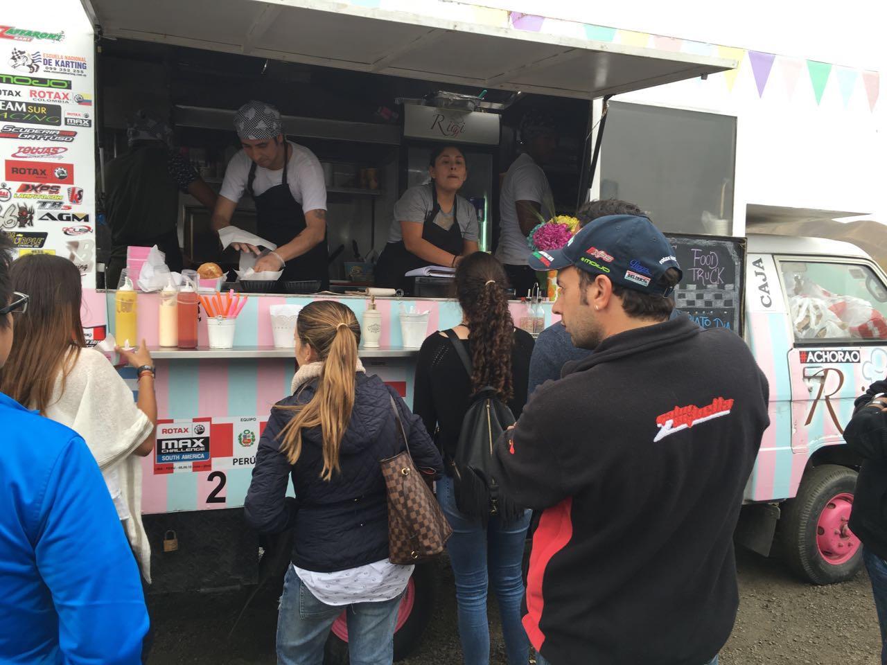 Food Truck Riggi