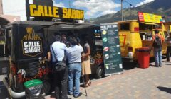 Food Trucks QUito
