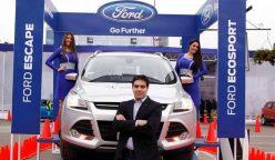 Ford Perú