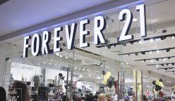 Forever 21 2 248x144 - Brasil: Forever 21 va en busca de las 40 tiendas