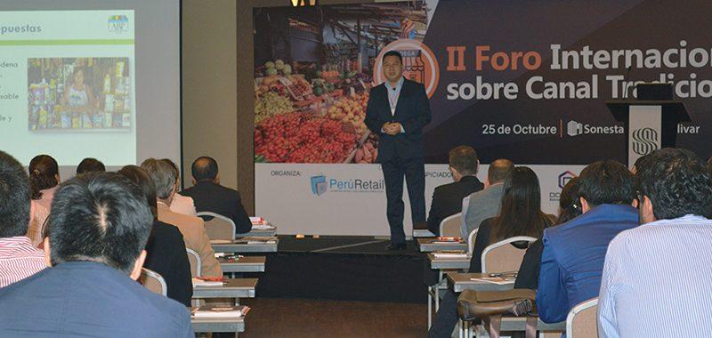 Foro de Canal Tradicional – Perú Retail (5)