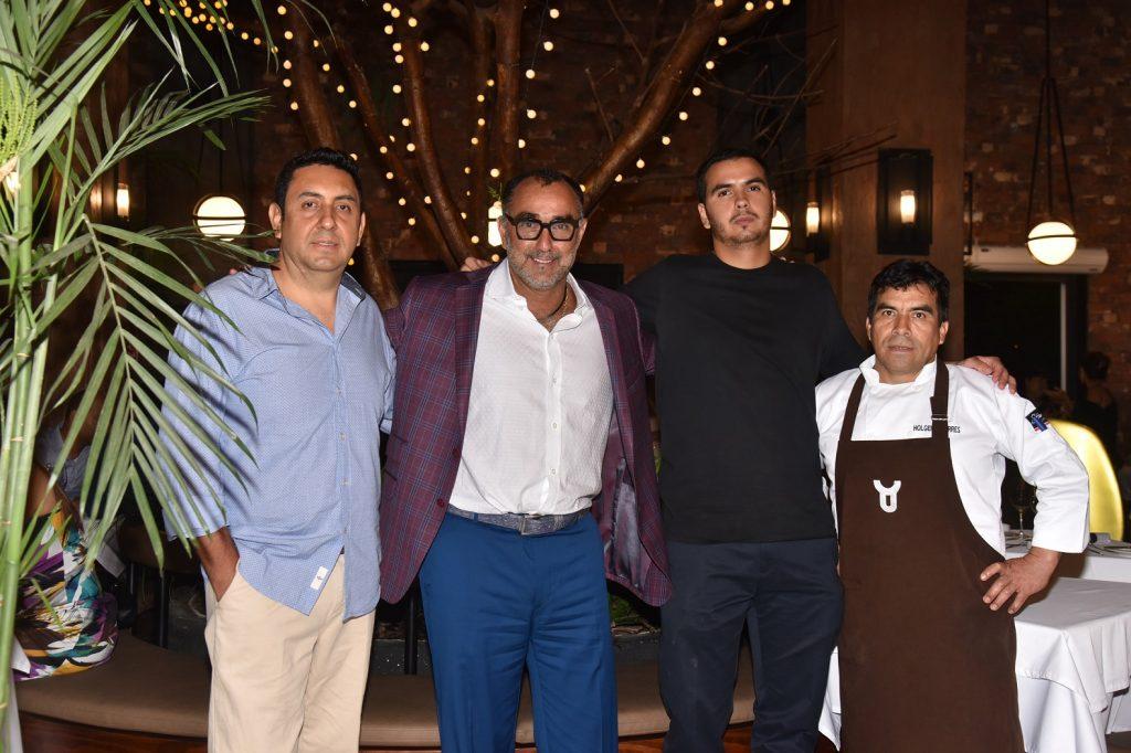 Foto 1 1 1024x682 - Perú: Restaurante steakhouse 'La Cuadra de Salvador' inauguró su segundo local en San Isidro