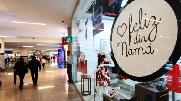 Foto Armando Prado EL COMERCIO ec - Recomendaciones para comprar tu regalo por el Día de la Madre