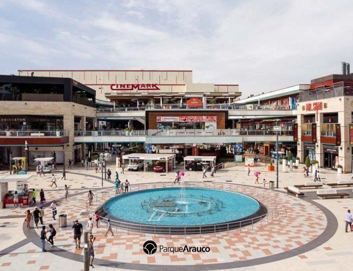 Foto Colliers Fuente Parque Arauco - ¿Cuáles son las estrategias de sostenibilidad que viene ejecutando Parque Arauco en Perú?