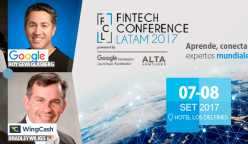 Foto Evento 248x144 - FinTech Conference Latam 2017